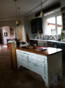 Jentel kitchen