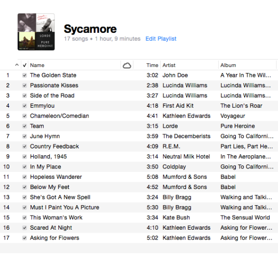 Sycamore playlist.png